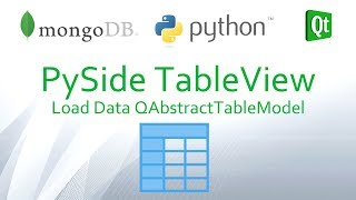 qtableview python - Kênh video giải trí dành cho thiếu nhi