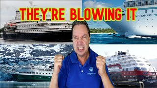 4 Cruise Ships Now On LOCKDOWN - Cruise Ship News