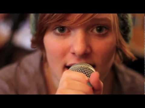 Audioness - Here We Go Again (acoustic) + Lyrics