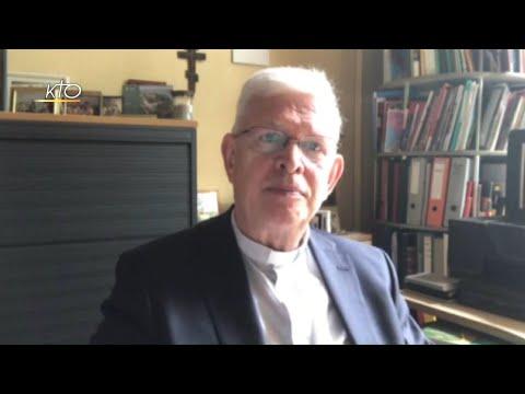 Les évêques belges demandent la reprise du culte