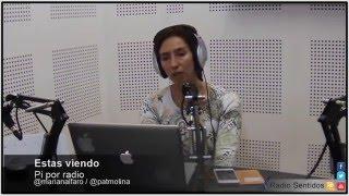 Pi por radio: Programa 6 (parte I)