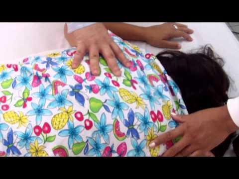 Endometriosis มดลูกและเส้นเลือดขอด