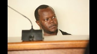 Nyeri Murder Trial suspect KDF Major Mugure to take a plea today