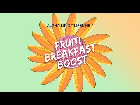 New Image International - Smoothie: Fruitilicious Breakfast Boost