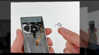 iFixit: Flip MinoHD Disassembly