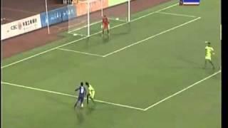 Thailand 6-0 Pakistan Asian Games 2010