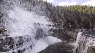 Elk Hunter Encounters Bigfoot In Big Hole Mountains