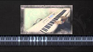 Mystery - Kari Jobe (Gateway) Piano Cover