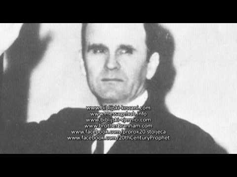 Download Audio Book Supernatural Life Of William Branham Ch 02 Video