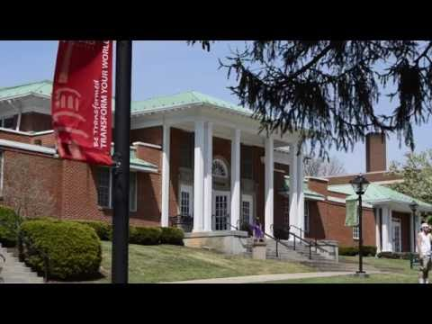 Bluefield College - video