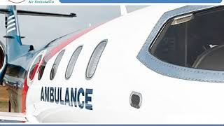 Get Most Reliable Air Ambulance Services in Varanasi
