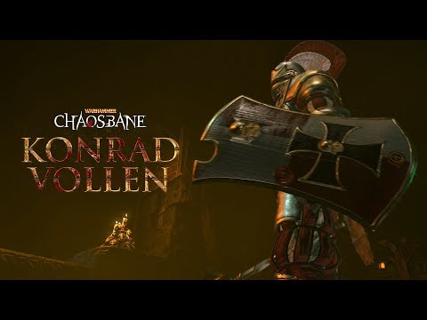 Warhammer: Chaosbane – Captain Of The Empire Gameplay | PEGI thumbnail