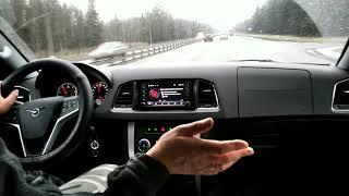 УАЗ Патриот с АКПП, сравнение с иномарками