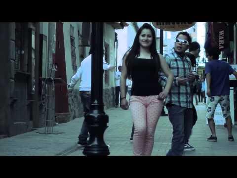 Mikaela Grupo Peruano - Orgullosa