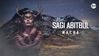 Sagi Abitbul   Macha (Official Audio)