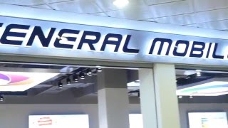 Shiftdelete (SDN Firarda) General Mobile Teknik Servis Ziyareti
