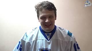 Ярослав Евдокимов после седьмого матча с «Арланом»