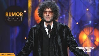 Howard Stern Responds To Resurfaced His Blackface Comedy Show
