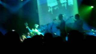 The Aquabats -  Lovers Of Loving Love (live)