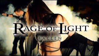 Rage of Light: