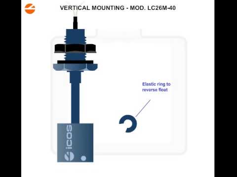 Water Level Float Switch at Best Price in India