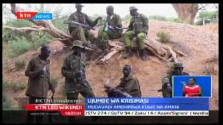 Inspekta wa Polisi Joseph Boinnet atoa ujumbe wa amani