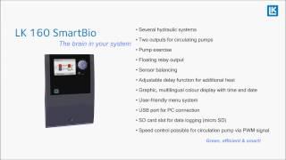 LK 160 SmartBio® LK 160 SmartBio® - 1:2