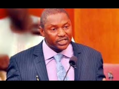 FULL VIDEO : All Involved In Awarding P&ID Contract Will Be Prosecuted -Malami Bows Hot
