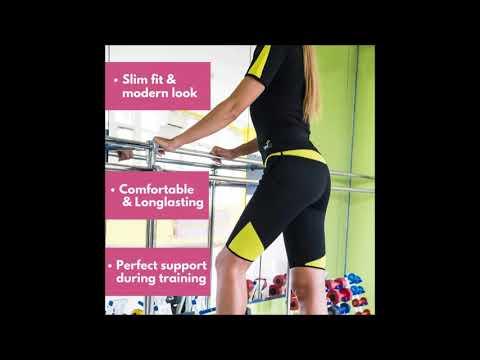 Perdere peso dalla parte inferiore del corpo
