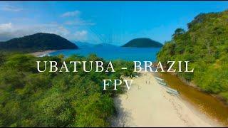Paradise Beach - FPV Freestyle