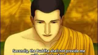 8 điều Ngài Ananda Thỉnh Cầu Đức Phật