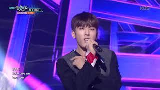 뮤직뱅크 Music Bank -SHE BAD - 마이틴(MYTEEN).20180803