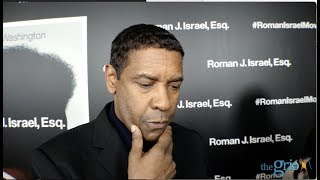 Denzel Washington breaks down why he thinks the black family unit is so crucial