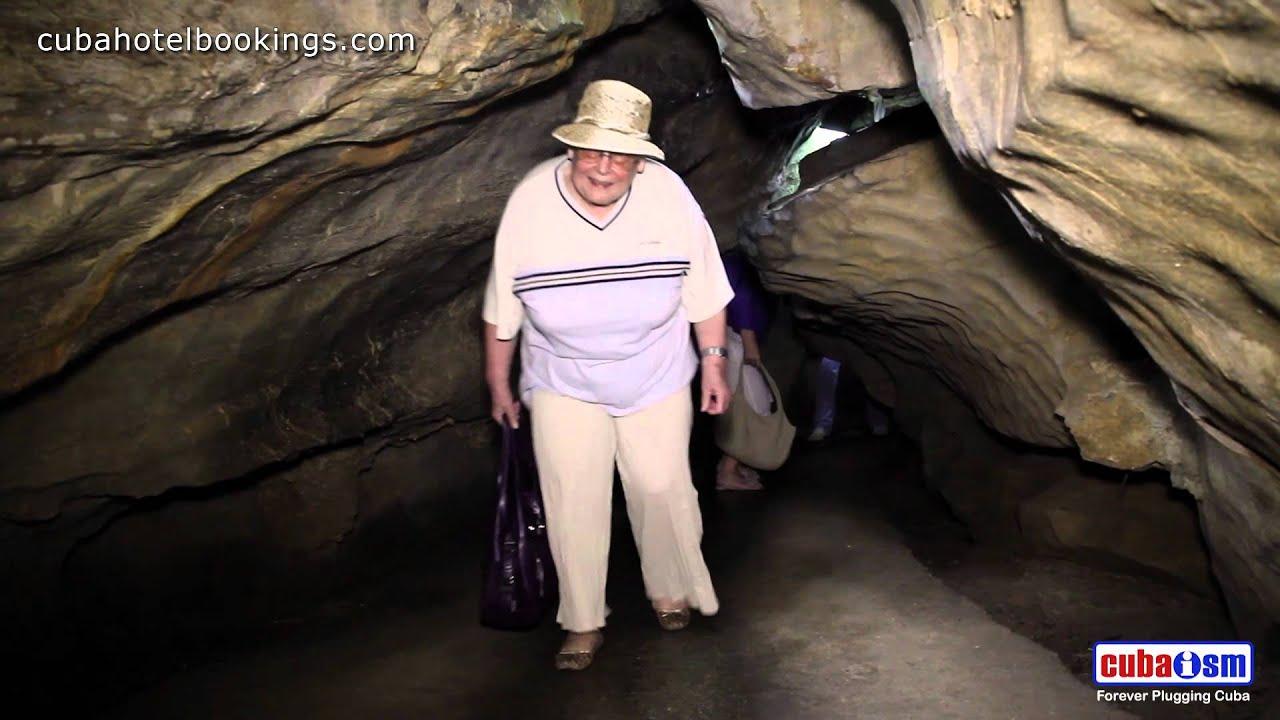 Cueva del Indio - 036v01