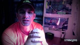 yakntexas~ STRINGERS FOR KAYAK FISHING how to