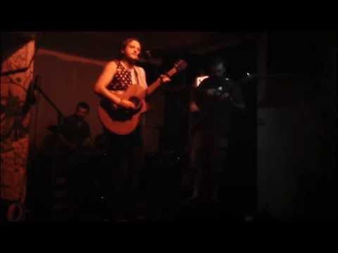 """Petula 62 @ Muchmore's - """"White Lies"""" 4th July 2013"""