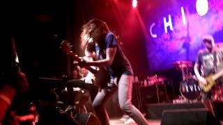 """Chiodos - 3am """"Live"""""""