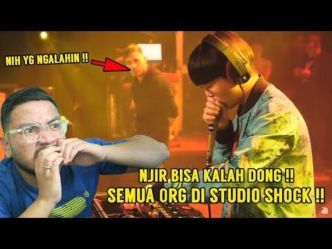 SADISSS !! ANGGOTA BERYWAM LOLOS KE FINAL NGALAHIN SI BEATBOXER JAPAN KEMARIN !! - SansReaction