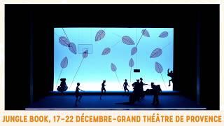 Campagne d'affichage Les Théâtres.