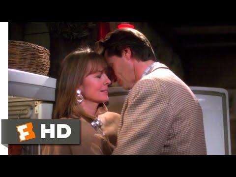Baby Boom (1987) - Kitchen Kiss Scene (12/12)   Movieclips