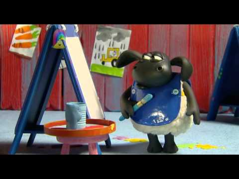 Timmy Time Season 1 Episode 9 - Timmy Wants The Blues Mp3