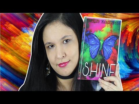Shine | Autor: Tesildo Mascarenhas | Resenha