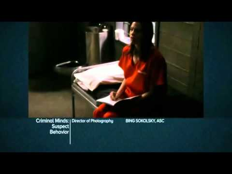 Criminal Minds: Suspect Behavior 1.10 (Preview)