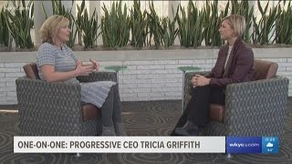 Progressive moves in 2019: one-on-one with CEO Tricia Griffith