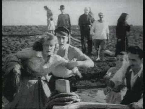 Stromboli Terra Di Dio 1949