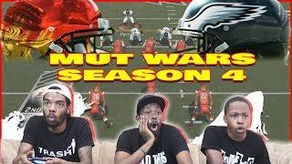 The MUT WARS SEASON 4 OPENER! (MUT Wars Season 4 Ep.1)