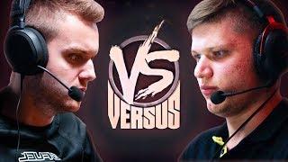 CS:GO - NiKo deagle vs s1mple deagle | Who is better?