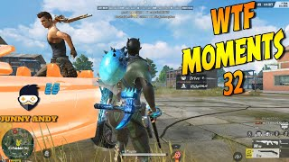 Rules Of Survival Funny Moments - WTF ROS #32