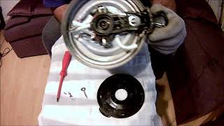 Wasserkocher reparieren teil 1, repair kettle part 1, Wasserkocher defekt, Reparatur statt wegwerfen