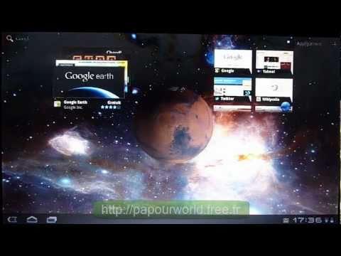Video of Planet Dream Full
